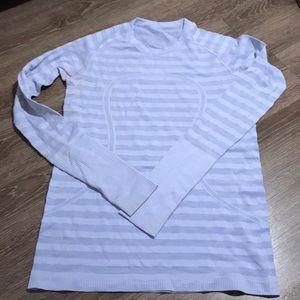 Lululemon Long Sleeve Size Ten